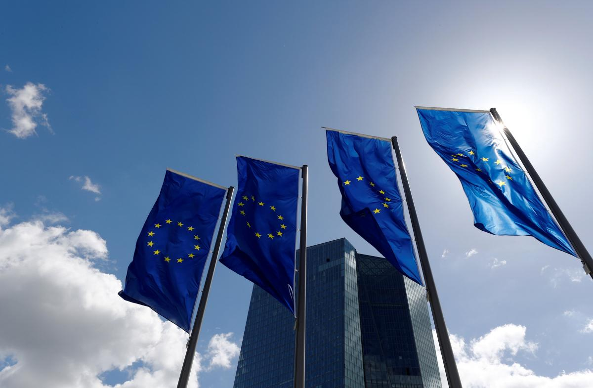 Сьогодні має з'явитись декларація ЄС щодо ситуації в Азовському морі / REUTERS