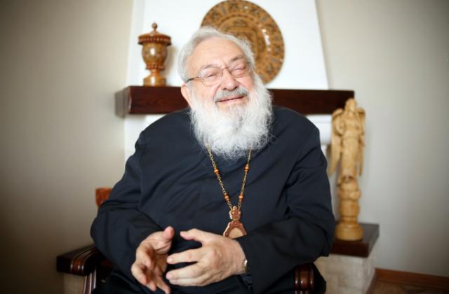 Для целого поколения украинцев Блаженнейший Любомир стал моральным авторитетом / galinfo.com.ua