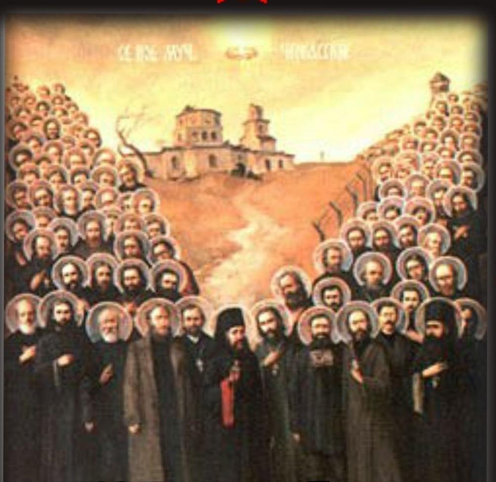 Икона новомучеников Черкасских / cherkasy-orthodox.com.ua