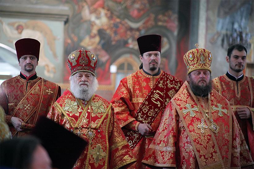 В Черкассах почтили память новомучеников и исповедников Черкасских / cherkasy-orthodox.com.ua