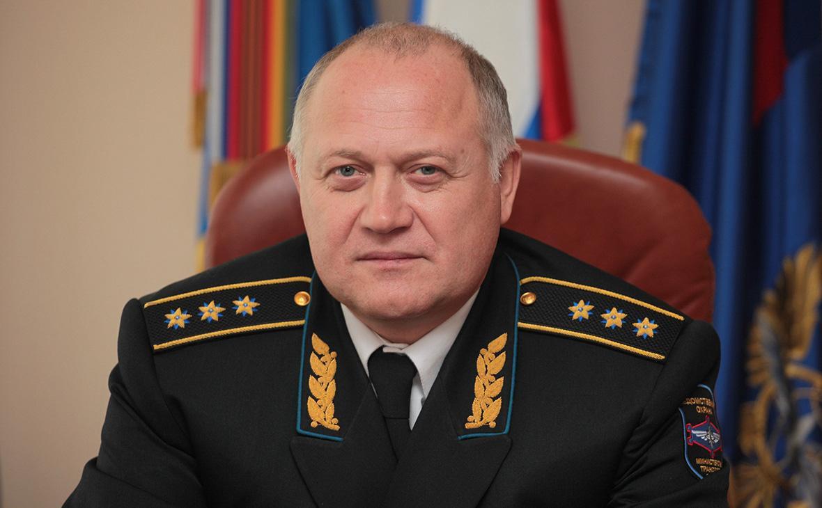 Публічних коментарів Шерстникова з цього приводу немає / Фото: uvomintrans.ru
