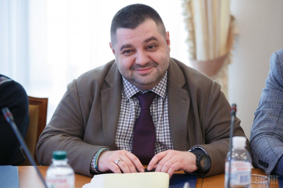 Привлечь Грановского к ответственности за недостоверное декларирование, по словам юристов, будет непросто / Фото УНИАН