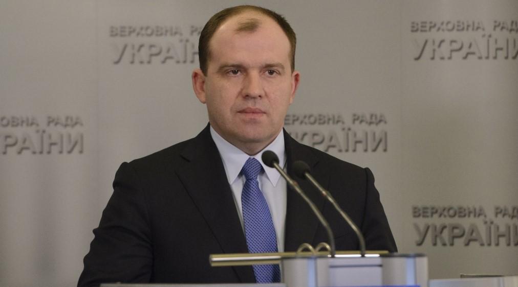 ГПУ внесла в ВР представление о привлечении к уголовной ответственности нардепа Колесникова / фото Оппозиционный блок
