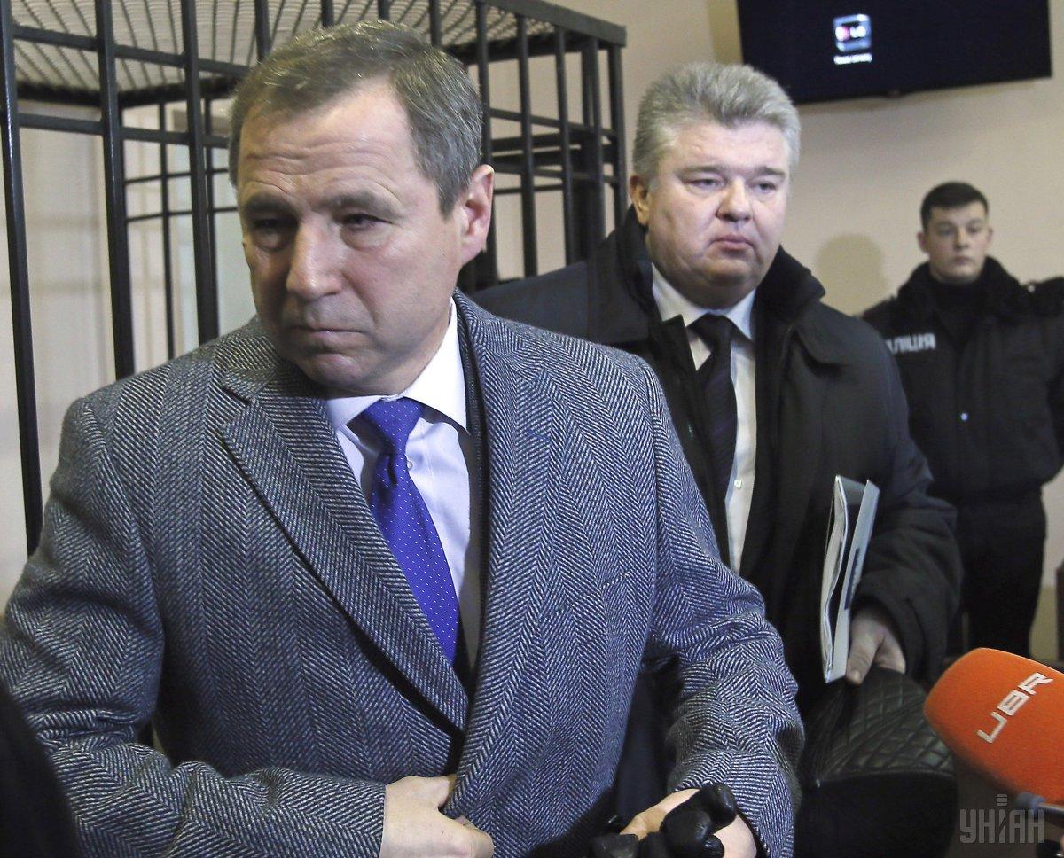 Бочковский связывает это покушение с его попытками восстановиться на должности руководителя ГСЧС / фото УНИАН