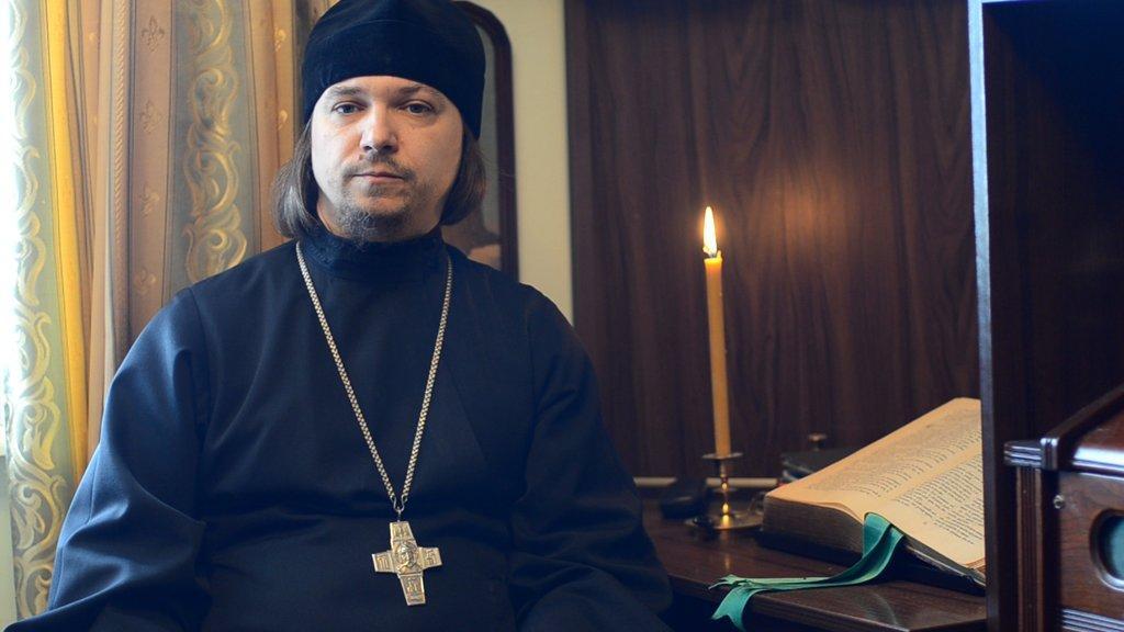 Архімандрит Полікарп (Линенко) / news.church.ua