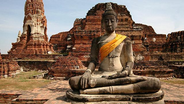 П'ятьох буддистів позбавили сану / ru.depositphotos.com
