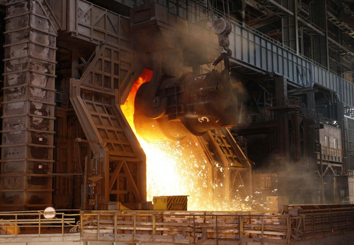 ukrainian july ferroalloy production drops 11 9 to 74 950 mt on