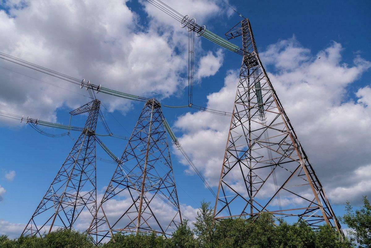 С началагода экспорт электроэнергии составил 561,5 млн кВт-ч / фото УНИАН Владимир Гонтар
