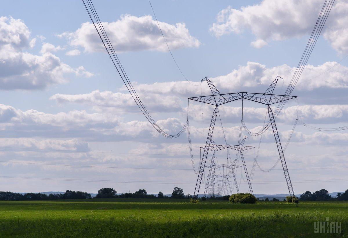 Электростанции Украины сократили производство электроэнергии / фото УНИАН