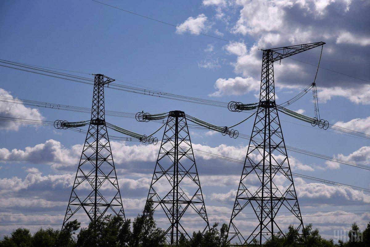 Энергосистема Украины испытывает острый дефицит электроэнергии / Фото УНИАН