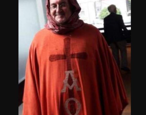 Пастор Вольфганг Седлмейєр / islam-today.ru