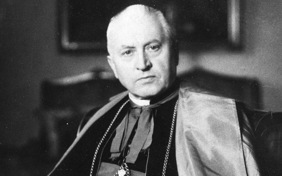 Ватикан готовится канонизировать польского кардинала Августа Хлонда / jewishnews.com.ua