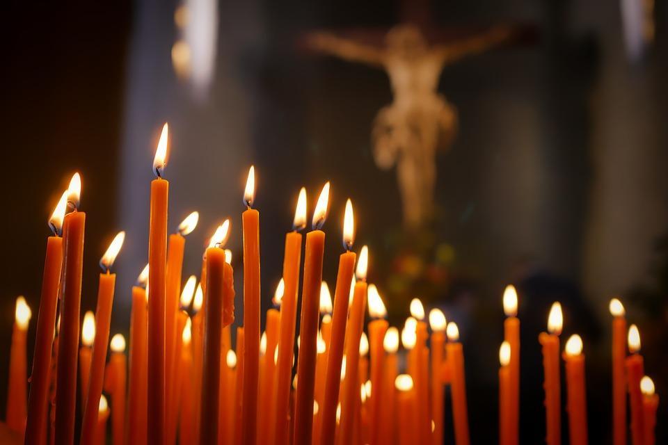 Церковь отмечает Троицкую родительскую субботу / foma.ru