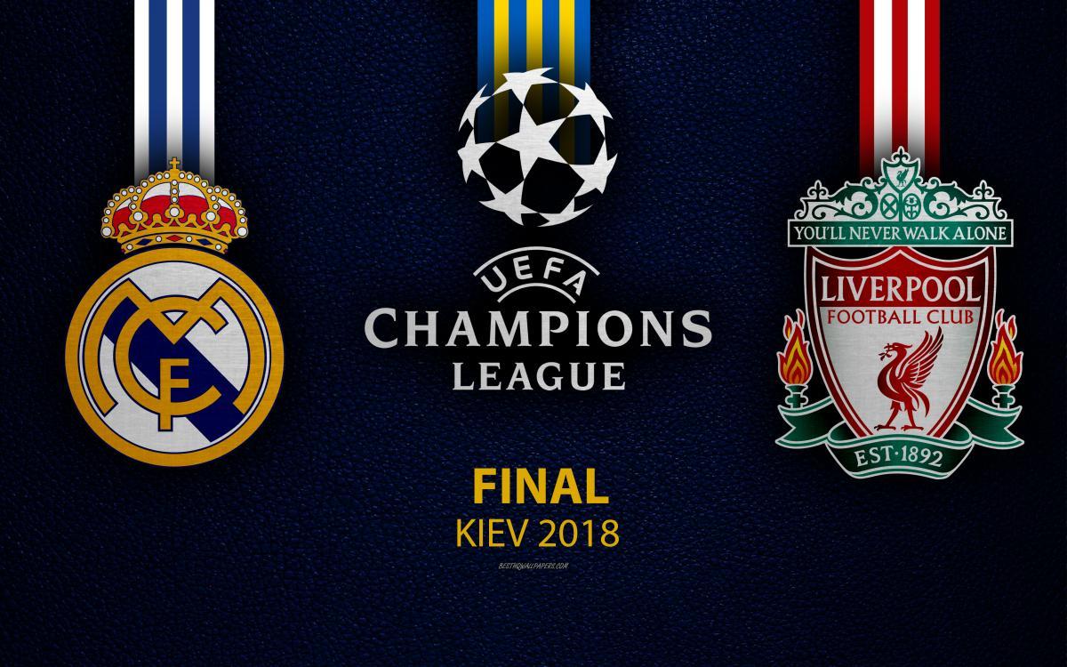 Букмекери назвали фаворита фіналу Ліги чемпіонів / uefa.com