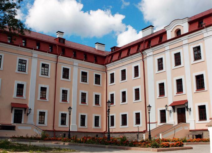 В коллекции музея Минской духовной семинарии будут представлены новые экспонаты / minds.by