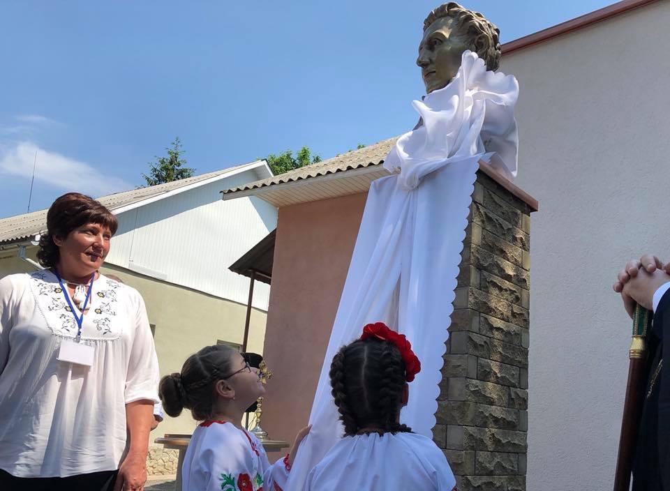 Посвящено мероприятие – 215-й годовщине со дня рождения выдающейся личности / m-church.org.ua