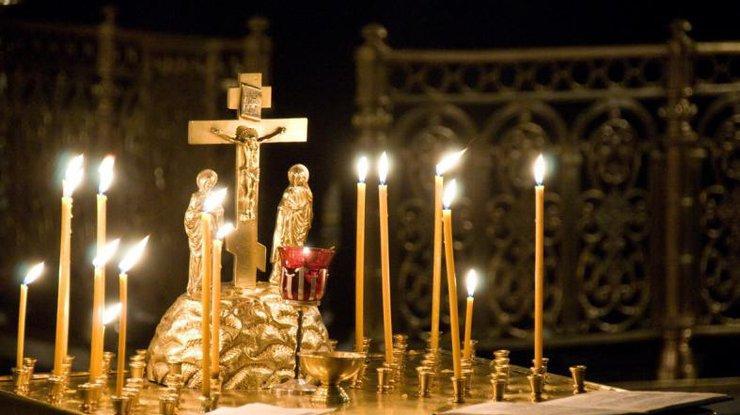 Сегодня православные молятся об умерших / athos-ukraine.com