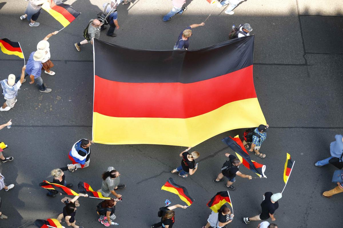 Германские спецслужбы фиксируют ощутимое увеличение кибератак накритическую инфраструктуру