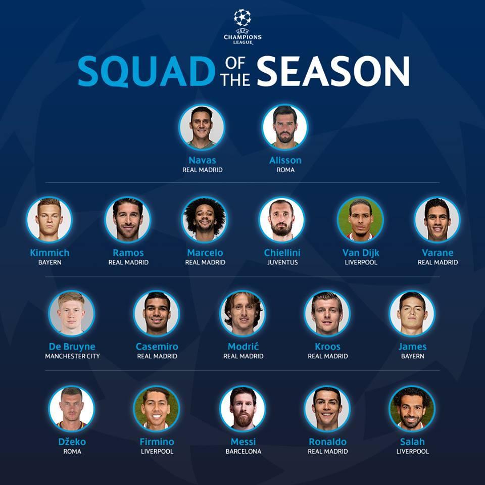 пресс-служба УЕФА