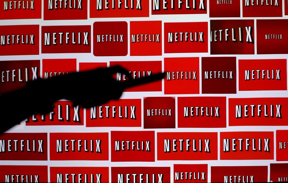 Netflix фильмы и сериалы смотреть 2018