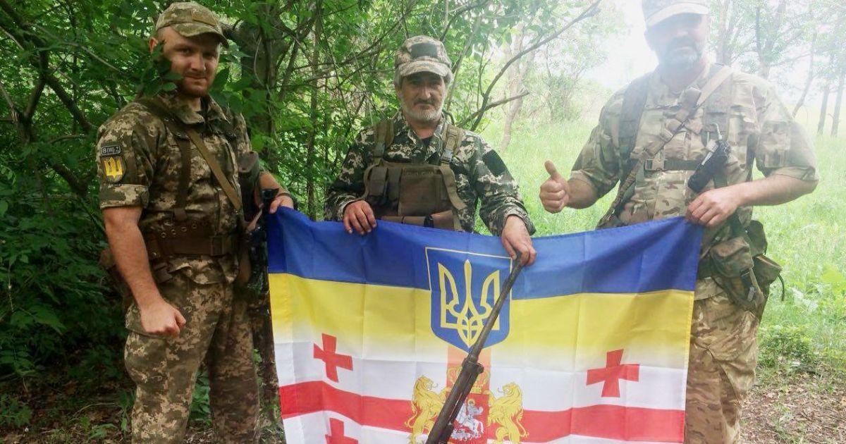 У военных есть еще один трофей / фото ТСН Андрей Цаплиенко