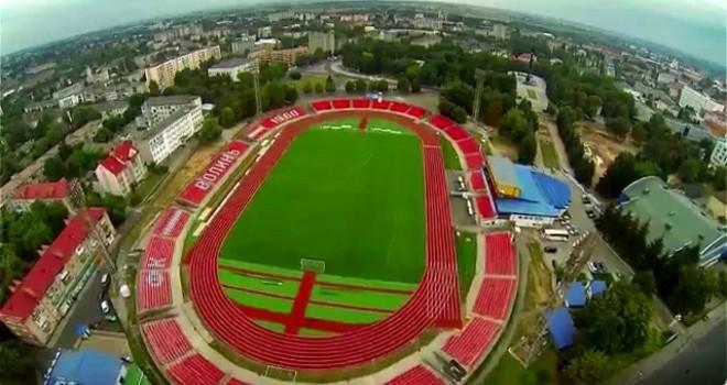 В Луцке соберутся сильнейшие команды Европы по легкоатлетическому многоборью / volyn.tabloyid.com