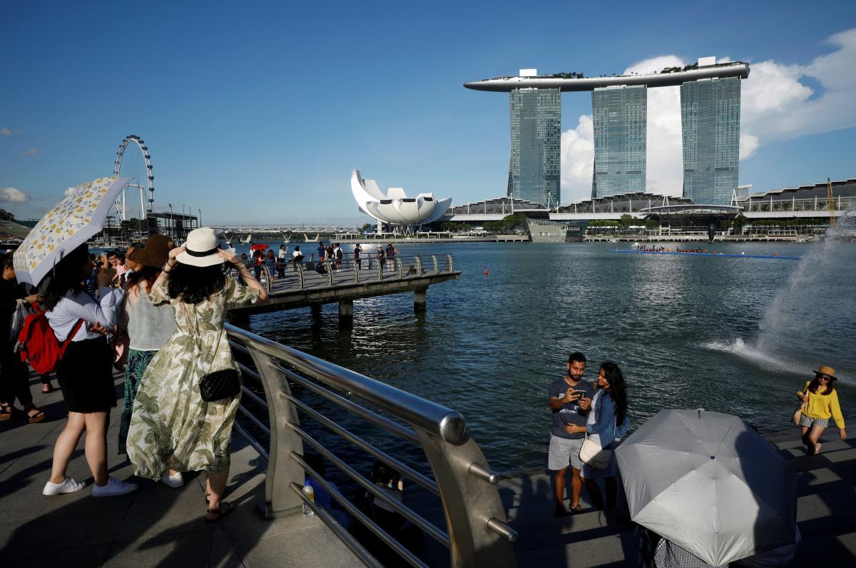 Сінгапур \ REUTERS