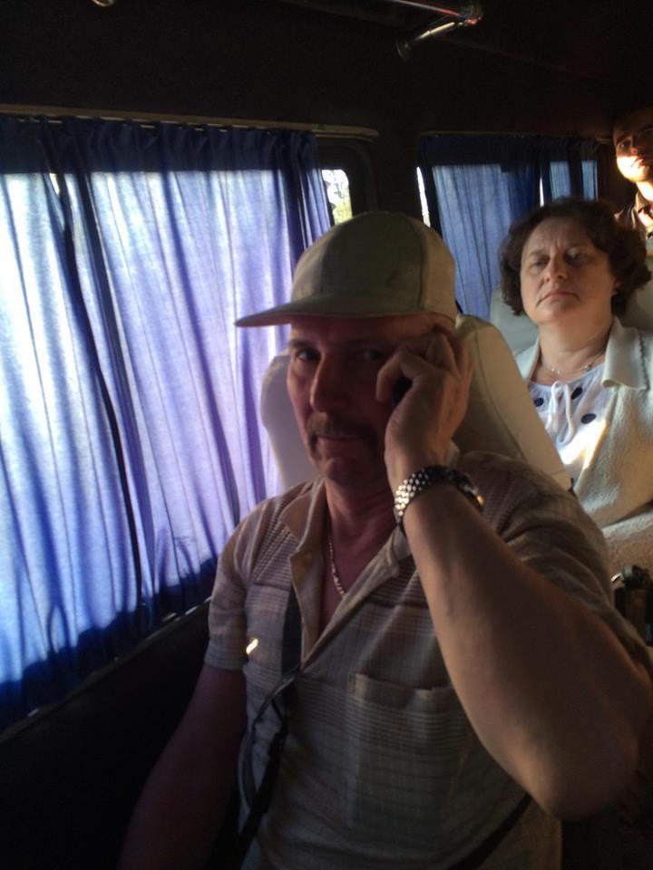 Поліція опублікувала фоторобот можливого вбивці журналіста Бабченка - Цензор.НЕТ 9927