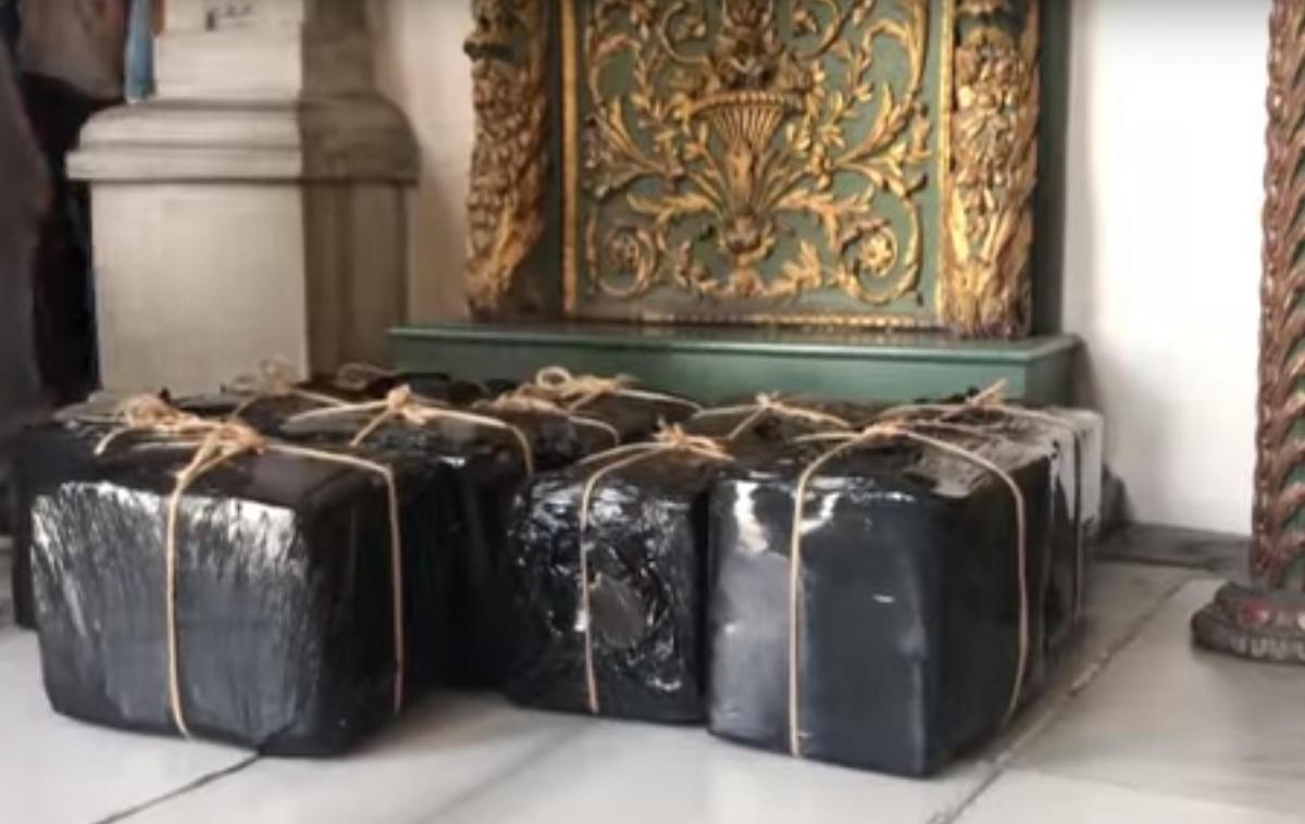 50 тысяч подписей передали в Константинополь украинцы / news.church.ua