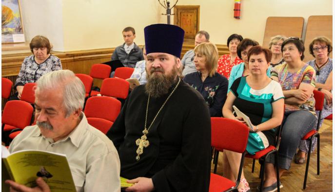 Міжнародна наукова конференція «Церква – наука – суспільство: питання взаємодії» / kdais.kiev.ua