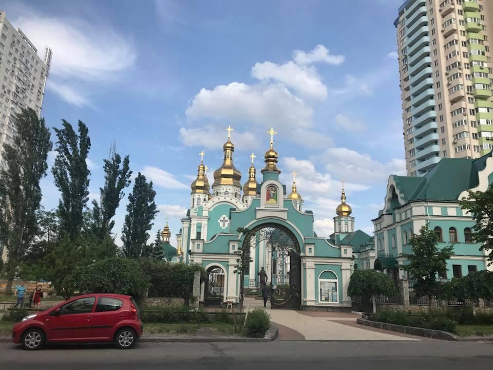 Храм в честь Рождества Христова / facebook.com
