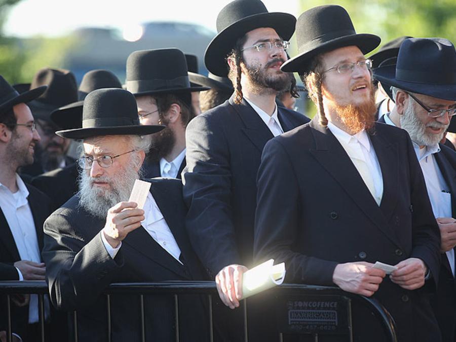 В Израиле не признали образование и лицензию раввинов из США / Ieshua.org