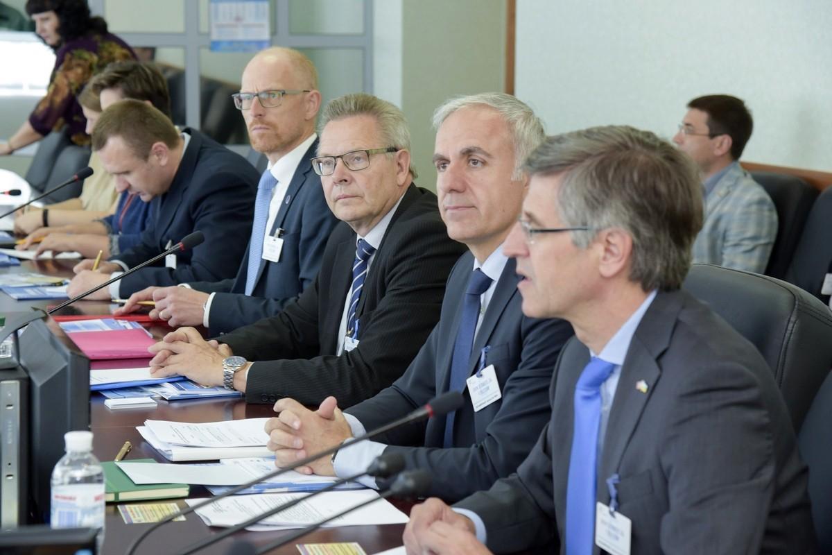 «Энергоатом» планирует полностью загрузить четыре блока ЗАЭС топливом Westinghouse