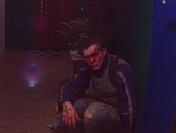 Вбивства чоловік вчиняв на очах у дитини \ 048.ua
