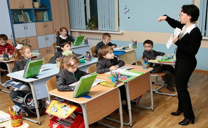 Среднее образование во Франции / vparis.net