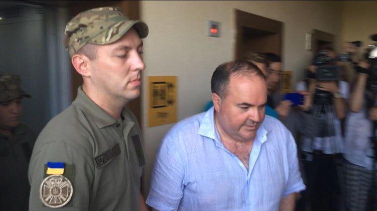 Борис Герман розповів, чому пішов на організацію вбивства журналіста Бабченка / фото Страна.ua