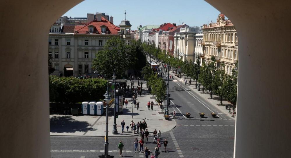 Что посмотреть в Вильнюсе за 2 дня самостоятельно?