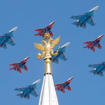 Russian aviation engineer questions efficiency, precision of