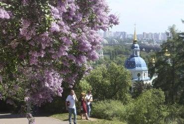 З'явився прогноз погоди на весну в Україні