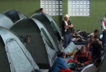 В Колумбии из-за угрозы прорыва дамбы 5 тысяч человек вынуждены покинуть свои дома