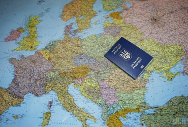 Реєстрація за 7 євро: українцям роз'яснили зміни умов безвізових поїздок до країн Євросоюзу з 2021 року
