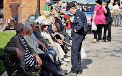 В Україні перерахували пенсії для 2,7 мільйона працюючих ...