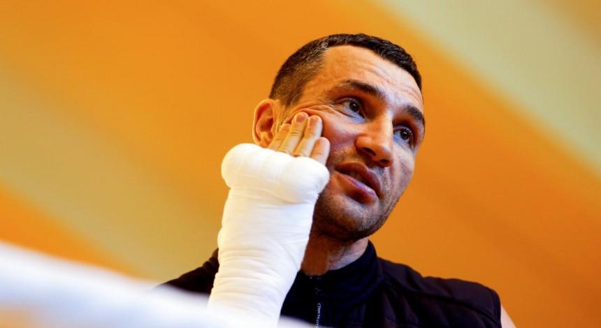 Великий куш: Володимиру Кличку пропонують 80 мільйонів доларів за повернення в ринг