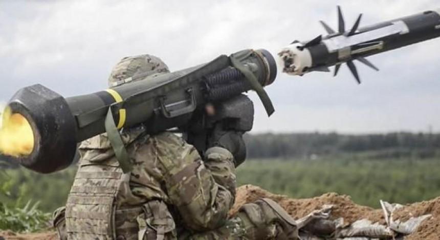 Порошенко рассказал об эффекте от Javelin на Донбассе