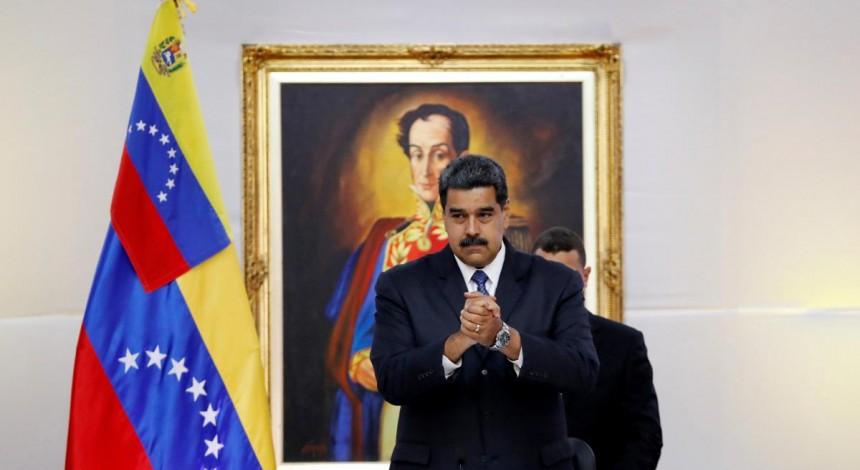Ніколаса Мадуро переобрано президентом Венесуели на другий термін