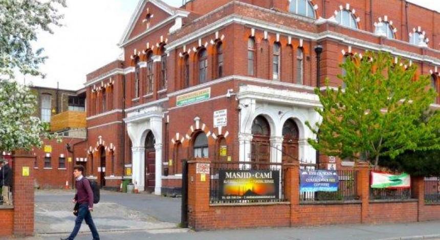 У Лондоні мечеть прийматиме пожертвування в криптовалюті