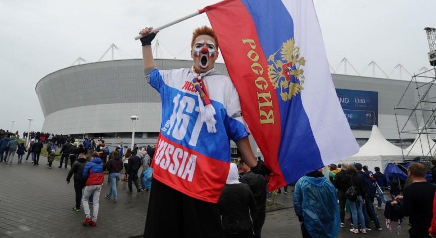 Правозахисники закликали бойкотувати матч-відкриття ЧС-2018 в Росії