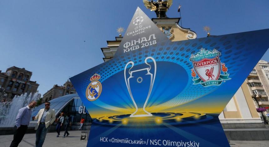 Фінал Ліги чемпіонів у Києві: лікарні працюватимуть у режимі підвищеної готовності