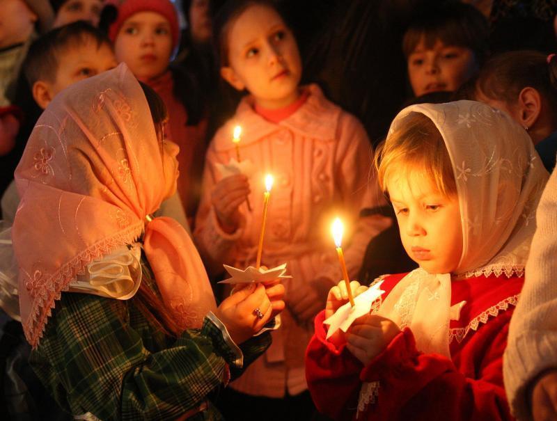 День защиты детей, иллюстративное фото / politring.com