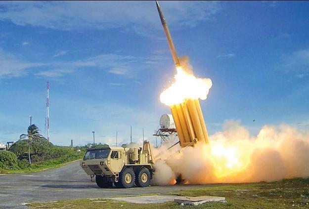 СМИ говорили о возможности появления американской противоракетной обороны вГермании